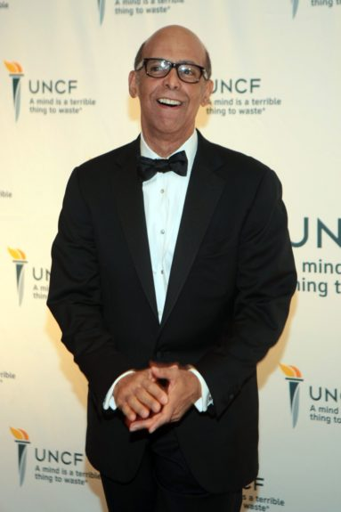 UNCF President and CEO Michael Lomax