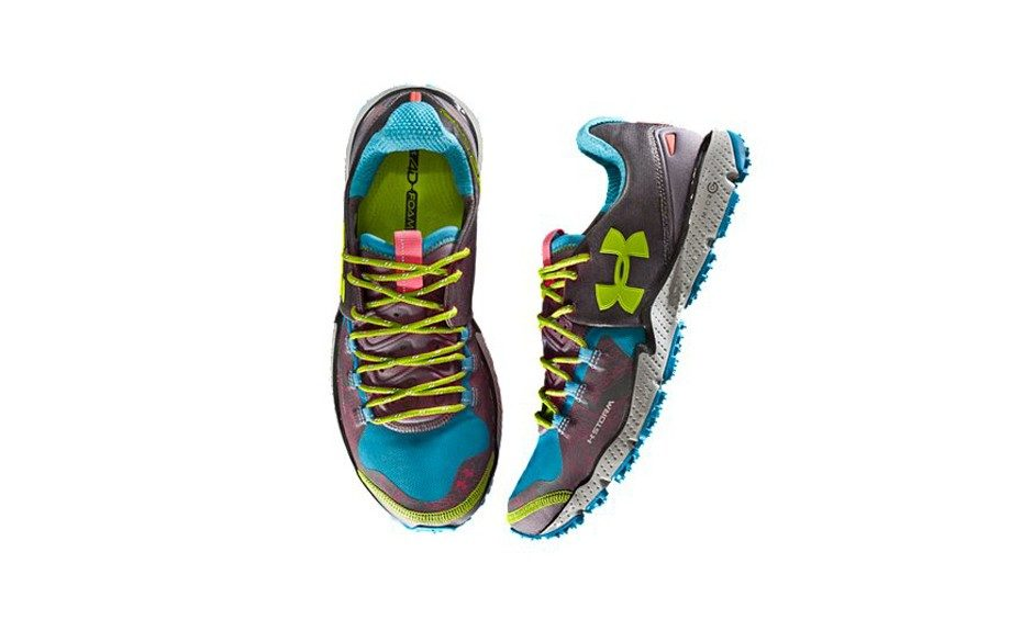 Under Armour Charge RC Storm Running Shoes, $119.99 at undrearmour.com