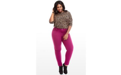 [CURVY + PLUS] 6 Plus Size Jeans Your Wallet Will Love!