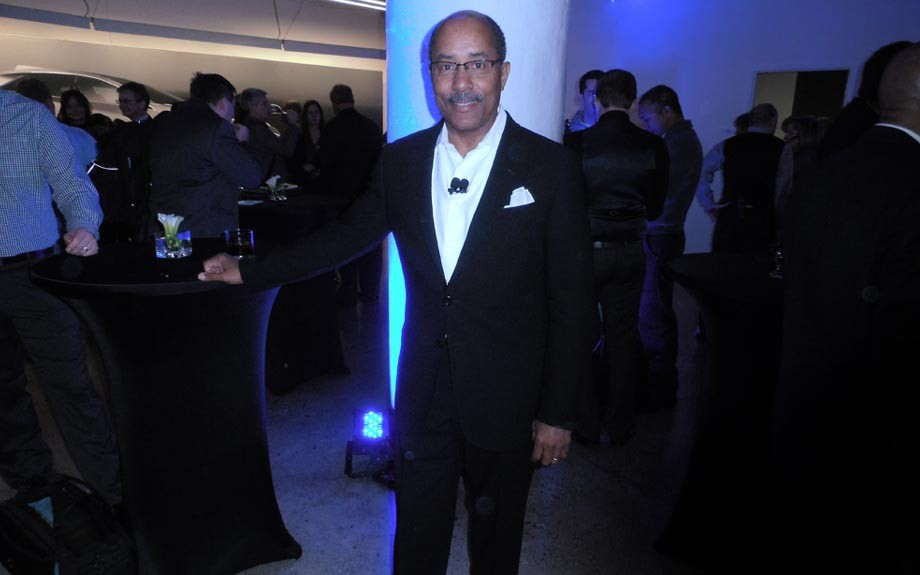 Ed Welburn, a HBCU grad, is the (African American) father of design for the auto industry. He is the key driver of all of GM's ground breaking designs—both in the states and abroad.