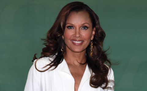 Vanessa Williams Talks Heart Health, Cicely Tyson and Writing with Mom