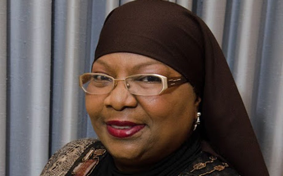 <p> <strong>Waheedah Shabazz-El, Philadephia, PA.<br /> <br /> Regional Organizing Director for the Positive Women's Network, Diagnosed in 2003.</strong><br /> </p>