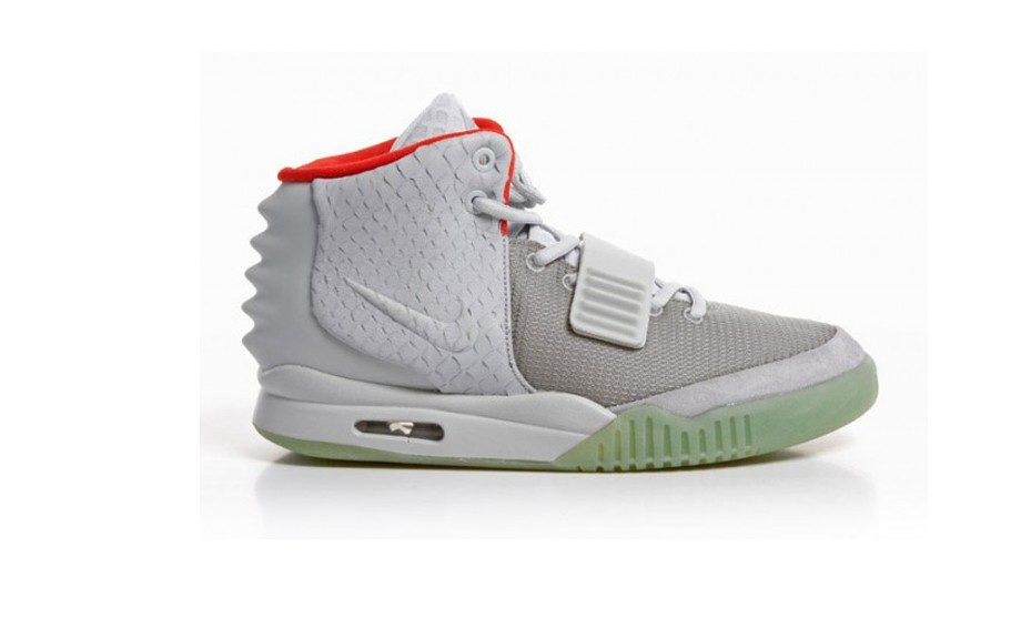 AIR YEEZY 2- Retail $245 Available at Nike (limited time only)