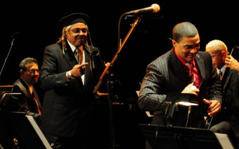 [INTERVIEW] Juan De Marcos and The Afro-Cuban All-Stars Take America