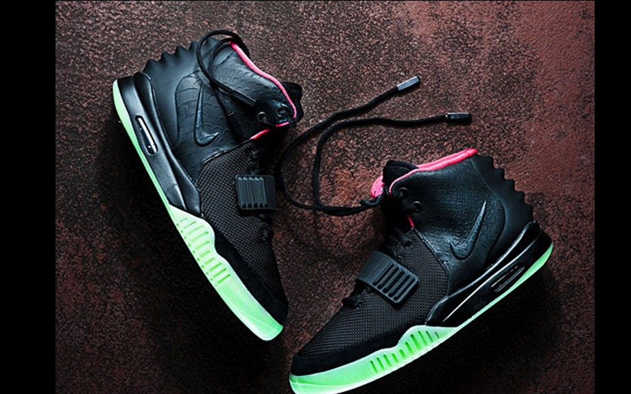 Yeezy II retail for $245 but are going for $90,000 on eBay! That's cray!