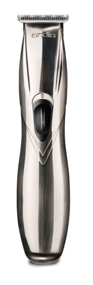 <p> <strong>Line</strong><br /> If you can't make it to your barber every week to maintain a well-groomed finish, keep those beard lines in check at home with this sleek and handy tool.<br /> AndisSlimLinePro Lithium Ion Cordless Trimmer ($70; andis.com)</p>