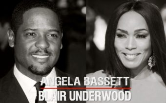 [IN MY LIFETIME] Angela Bassett and Blair Underwood and an Historic Oscar Night