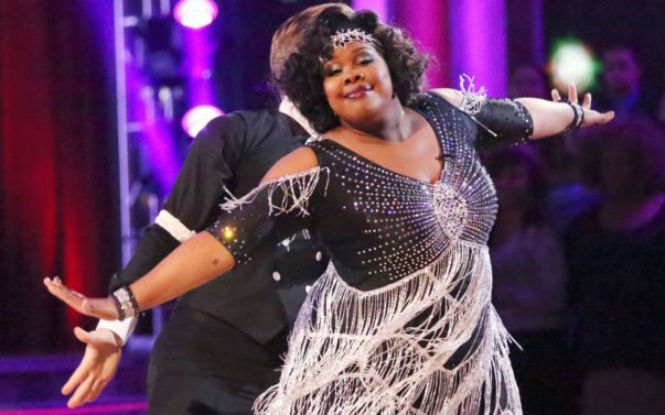 Congrats to 'Dancing with the Stars' Winner Amber Riley! [WATCH]