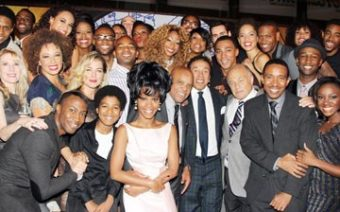 'Motown: The Musical' Storms Broadway!