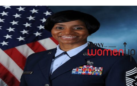 WOMEN UP: Black Women Rising in Military [PHOTOS]
