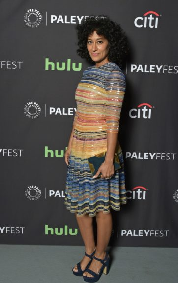 <p> 	Tracee Ellis Ross (Photo: Michael Bulbenko for the Paley Center)</p>