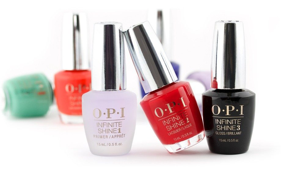 OPI's Venice Collection
