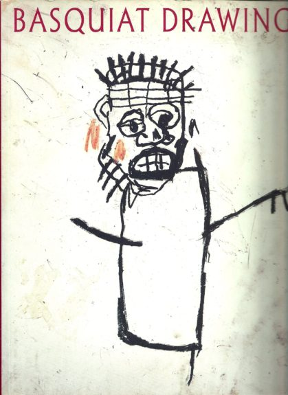 <strong><em>Basquiat Drawing: Work from the Schorr Family Collection</em></strong> (Rizzoli $60) by Fred Hoffman