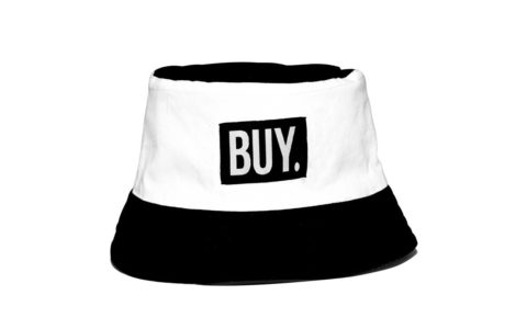 [MEN'S STYLE] We're Feeling These Bucket Hats for Summer