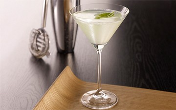 [WINE AND SPIRITS] New Year's Eve Cocktails