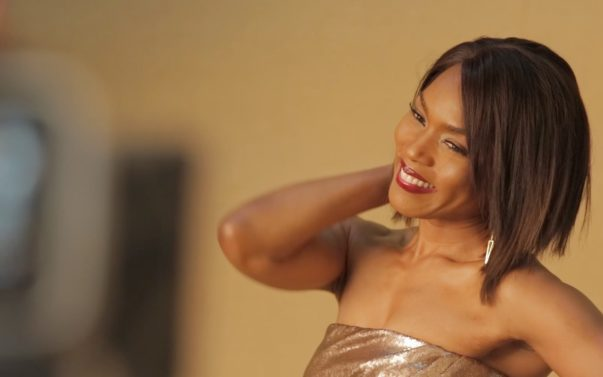 Angela Bassett Talks About Her Iconic Movie Roles