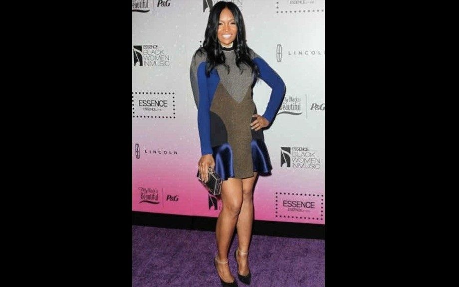 Marlo Hampton (Nene's old bestie) was also spotted in the same Stella McCartney dress. Who's been looking through whose window?Photo Credit: WENN