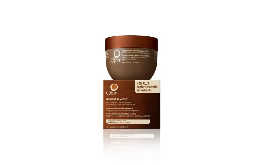 <strong>Ojon Restorative Hair Treatment Plus: </strong>After months of having my hair weaved up, I've decided to wear my own hair out. But, I needed a good treatment to get my strands strong again. This treatment works wonders!