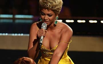 THINK BEYONCE WAS GREAT AS ETTA JAMES? LISTEN TO THIS!