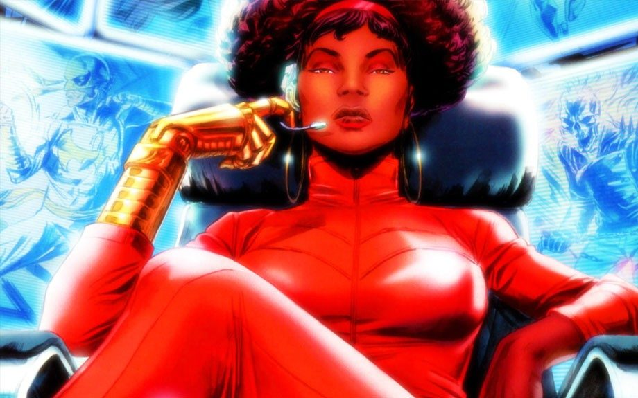 Misty Knight loomed large in Marvel Comics'kung-fu and blaxploitation-influencedseries <em>Power Man and Iron Fist</em>. Director Quentin Tarantino loves those genres; will he one day bring Misty to life?