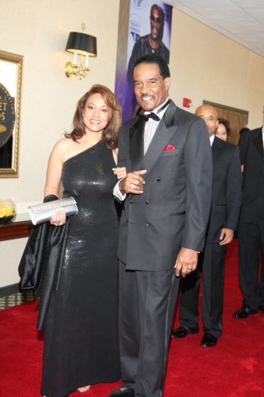 Dr. and Mrs. Boyd