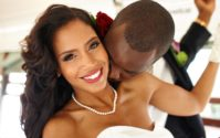 BLACK WEDDING STYLE: A New Orleans Beauty Marries Her Prince