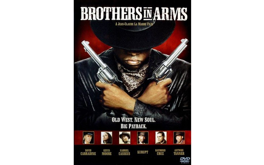 Brothers In Arms (2005)