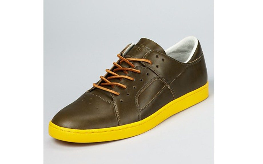 Creative Recreation Tucco Shoes Retail $110. Available at Bloomingdales.com