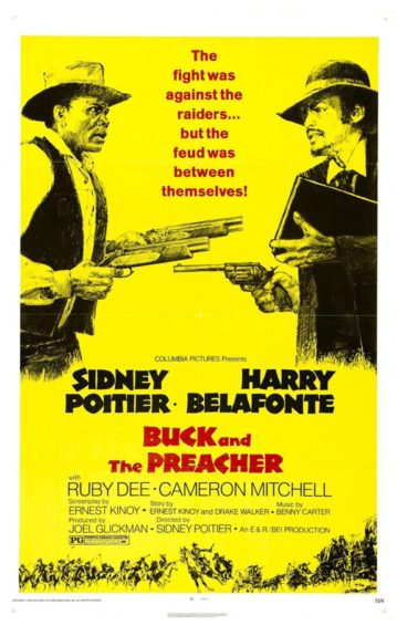 Buck and the Preacher (1972)