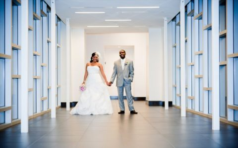 Black Wedding Style: Could You Be Love?