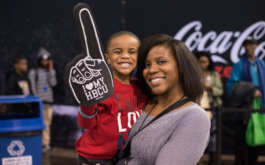 <p> The CIAA is an event for the entire family</p>