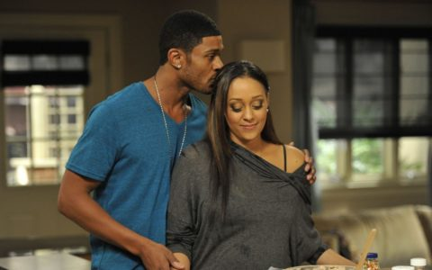 13 More Black TV Couples We Love [PHOTOS]