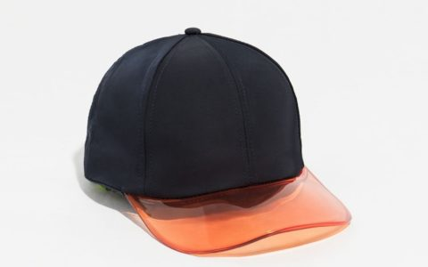 [MEN'S STYLE] 10 Baseball Caps to Cop Right Now