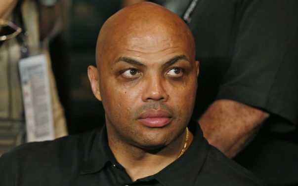 Seriously?! Charles Barkley to Host TV Series About Race