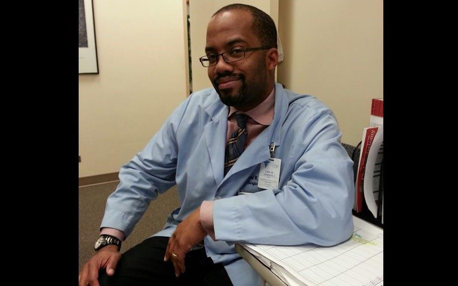 Carl is a general surgeon and graduate of Georgetown University. He knew he wanted to be a doctor from age 8.