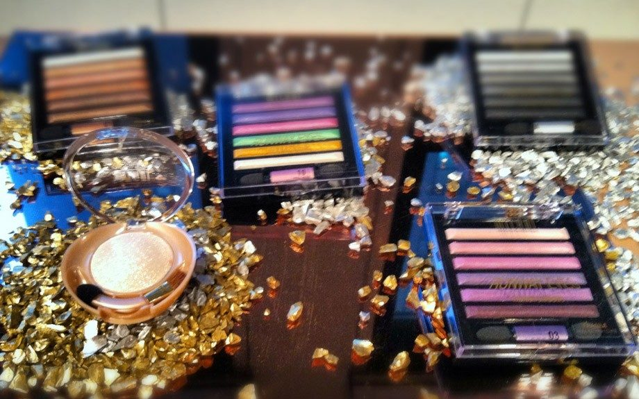 Current Milani Cosmetic products available in Target stores nationwide