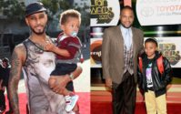 The Most Stylish Celeb Father/Son Duos We Love!