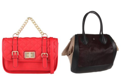 [CHEAP AND CHIC] Fall's 5 Must-Have Handbags under $150