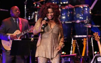 [VINTAGE VISION] Chaka Khan Goes Through the Fire in New Doc [INTERVIEW]
