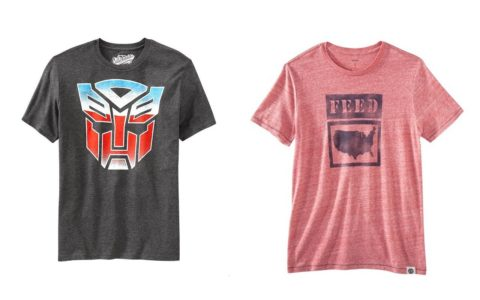 Cheap and Chic: 5 Breathable, Fly T-Shirts for Summer