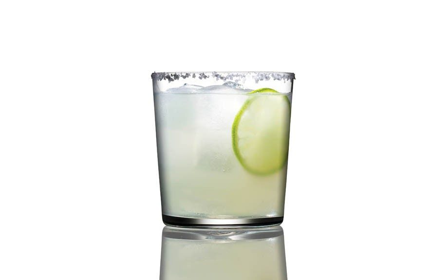 <strong>Elevated Margarita</strong>  	Made with Avión Silver or Reposado. See below for details.