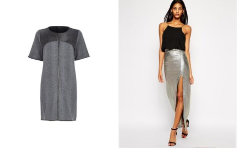 10 Dresses to Easily Take You from Summer to Fall