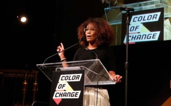 Color of Change Turns 10, Black-Tie Style [PHOTOS]