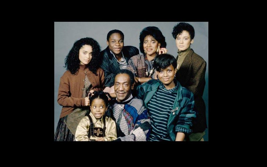 Monday, April 30, 2012: The Huxtable family, an affluent African-American family living in a brownstone in Brooklyn Heights, New York, at 10 Stigwood Avenue.