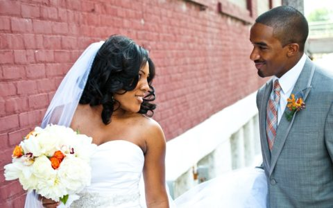 Black Wedding Style: A Signature of Love
