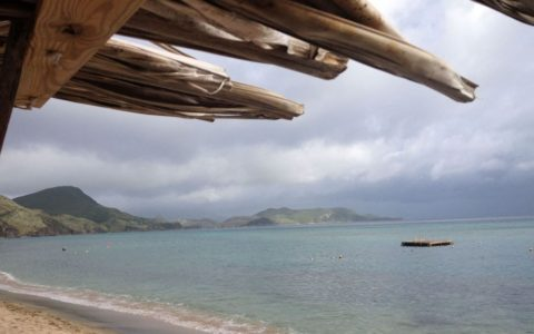 Searching for Roots in St. Kitts [PHOTOS]
