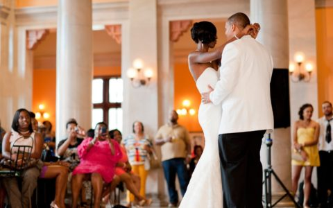 Black Wedding Style: Traditional Love at Its Best