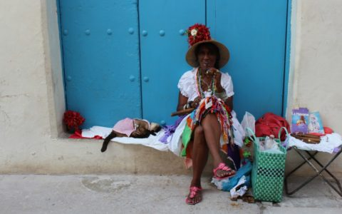Black Travel to Cuba on the Rise [PHOTOS]