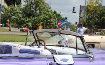 Black Travel to Cuba on the Rise [VIDEO]
