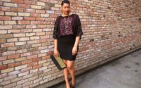 [CURVY+ PLUS] 6 Plus-Size Style Bloggers You Should Follow